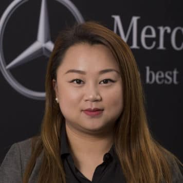 Denise Zhu