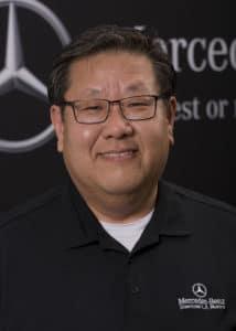 Derek Kim