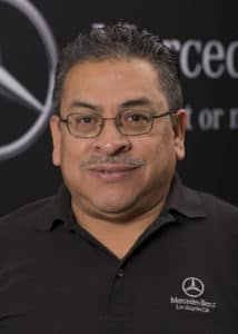 Ernesto Alcazar