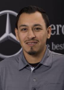 Fabian Benitez