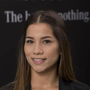 Jessica Reynaga