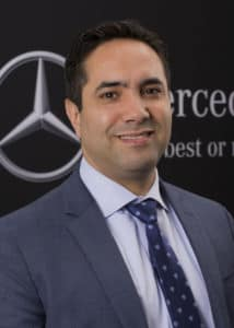 Marouan Mossadaq