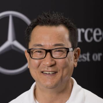 Michael Jhun