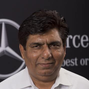 Raj Sood
