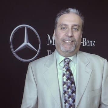 Simon Antoun