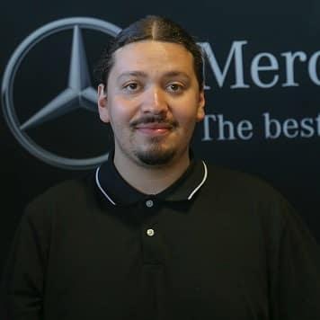 Raymond Torrero