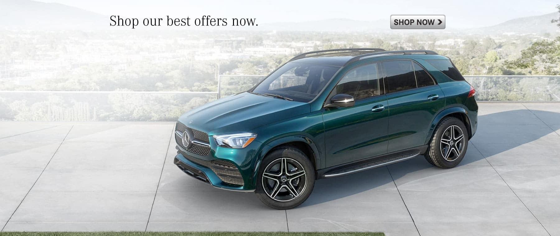 Mercedes-Benz of Los Angeles | Mercedes-Benz Dealer in Los ...