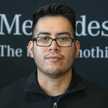 Dennis Dimas