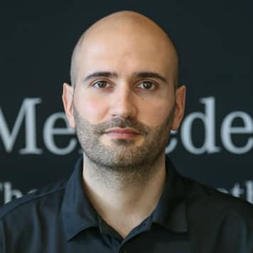 Ramin Sokouty