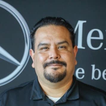 Mark Meza