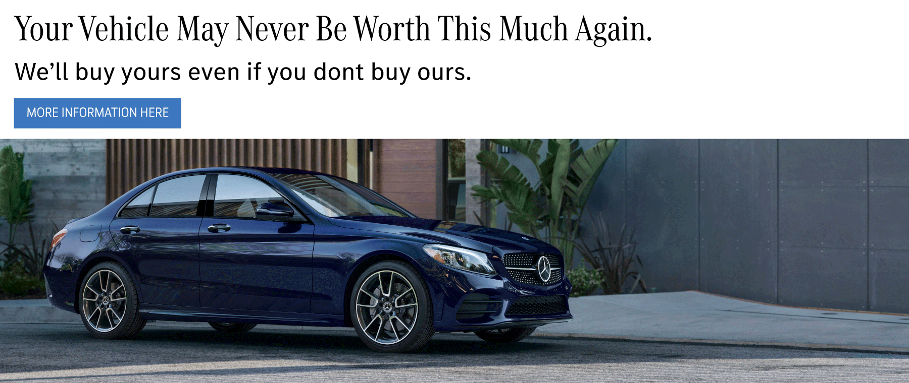Your Vehicle May Never Be Worth This Much Again