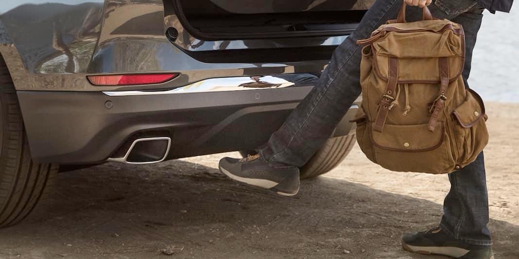2019 Chevy Equinox - Design