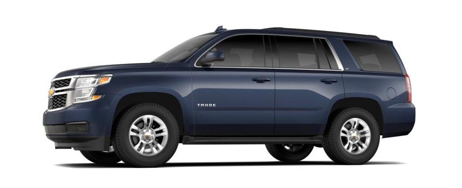 2019 Chevy Tahoe - LT