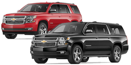 2019 Chevy Tahoe or Suburban