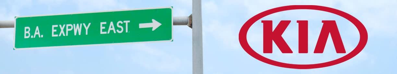 Directions to a Kia Dealer near Tulsa, OK