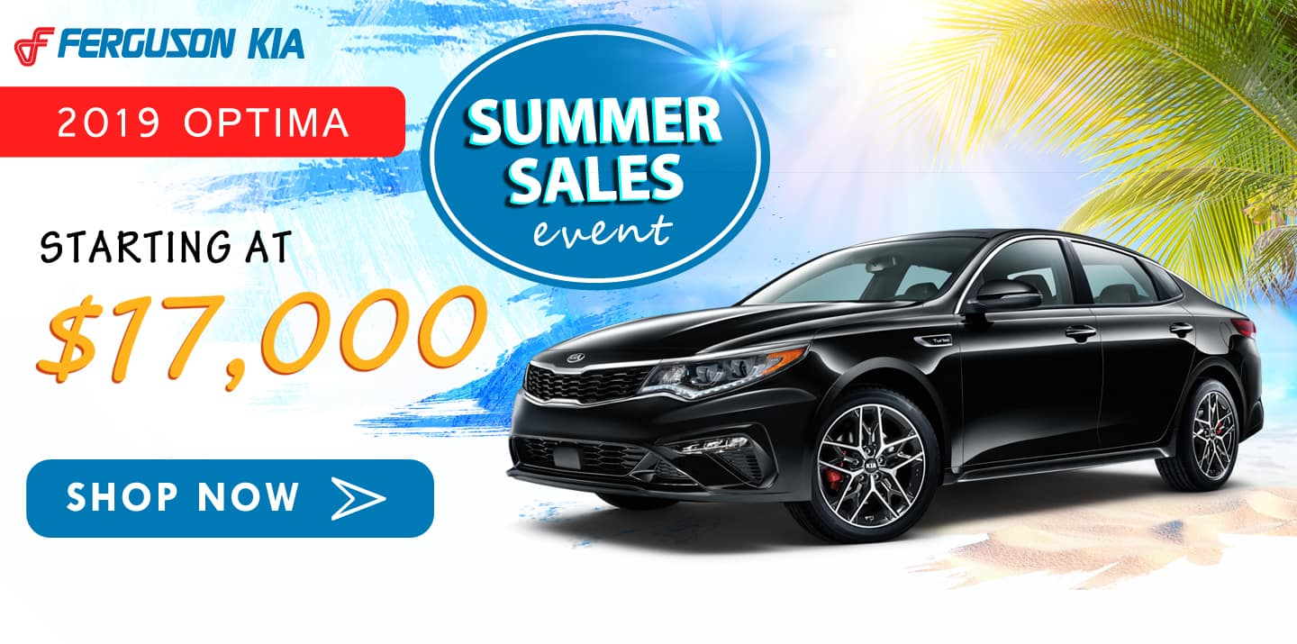 August 2019 Optima Special