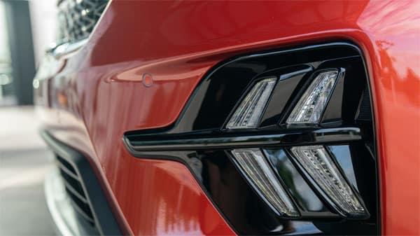 2020 Kia Niro Hybrid Crossover