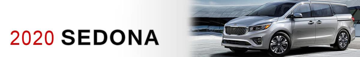 2020 Kia Sedona