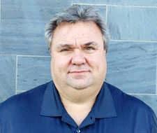 Doug Wegner