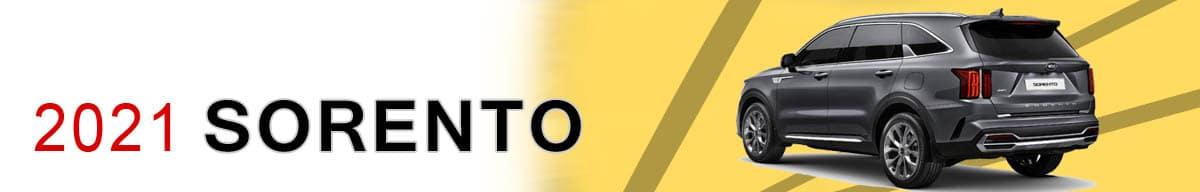 2021 Kia Sorento