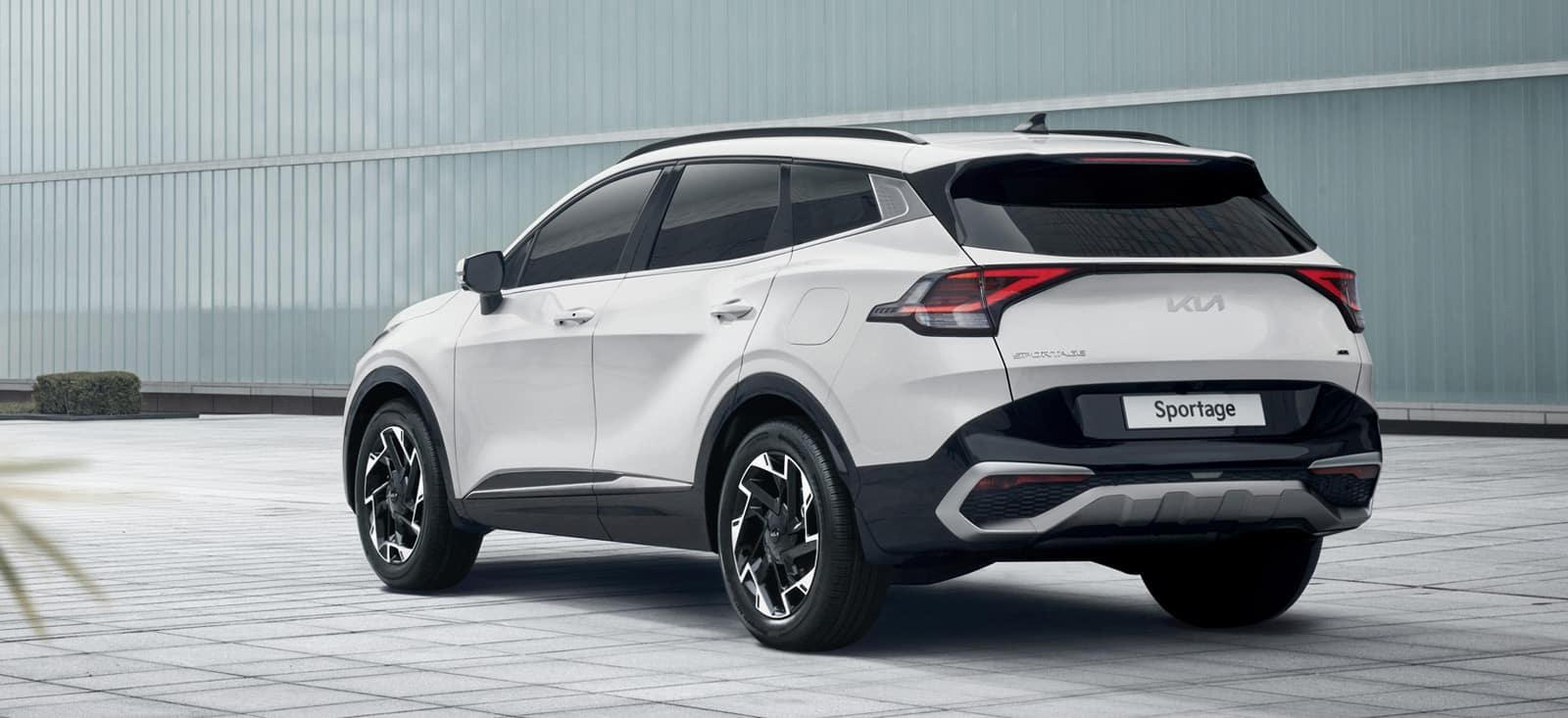 2023 Kia Sportage SUV