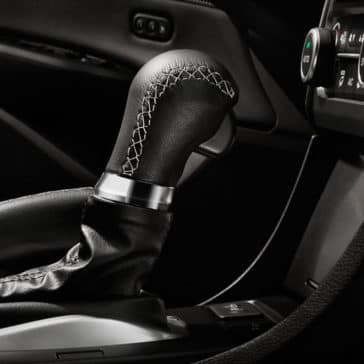 2018 Acura ILX Shifter