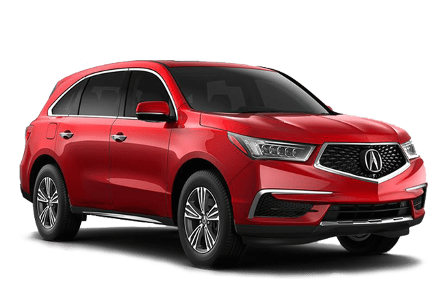 2019-Acura-MDX-Angled-Red