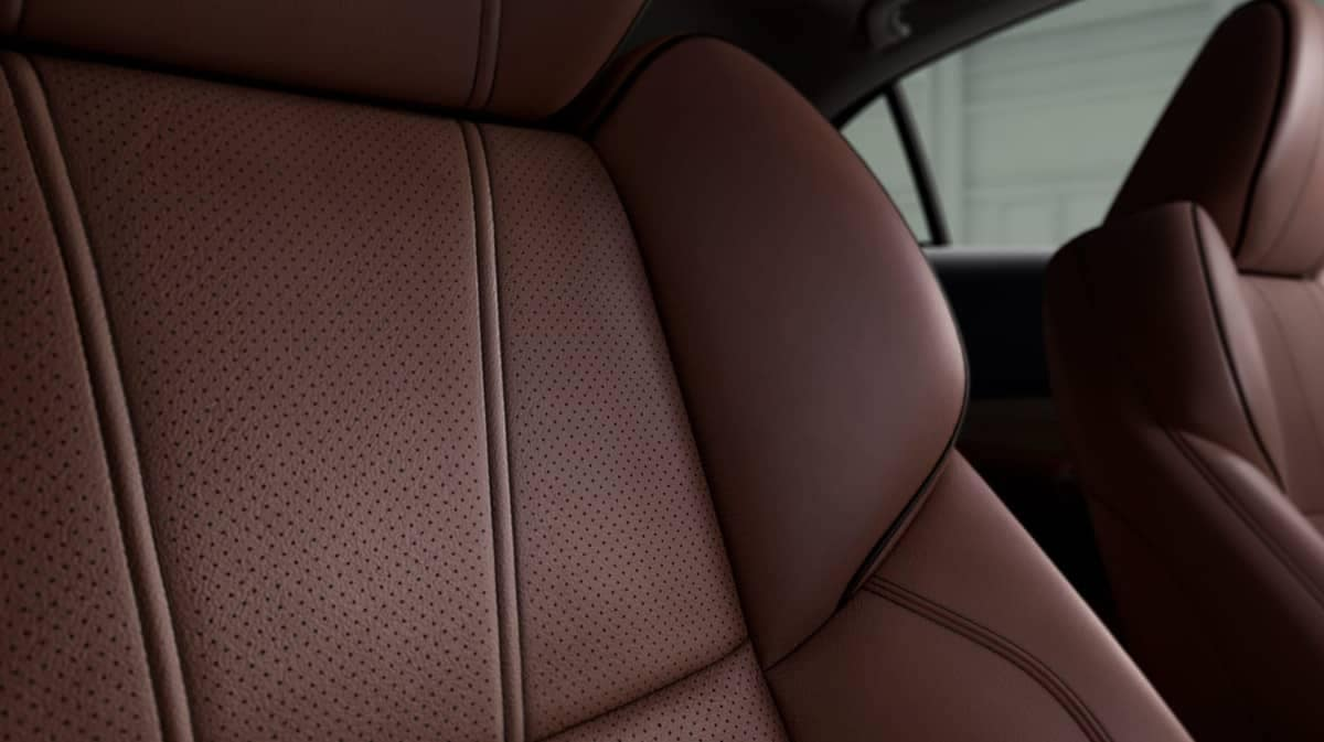2019-Acura-TLX-perforated-Milano-leather-seats