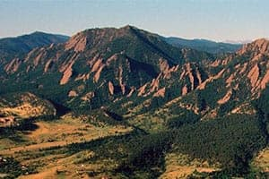 Boulder-Colorado-Mountains