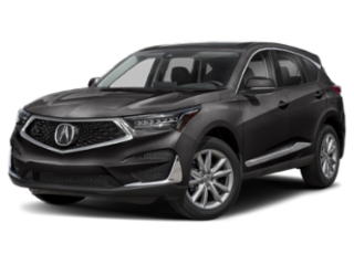 Acura RDX Accessories