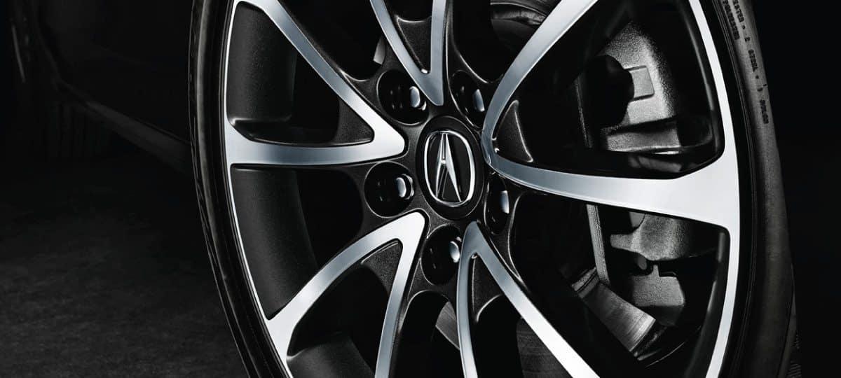 Acura Tires