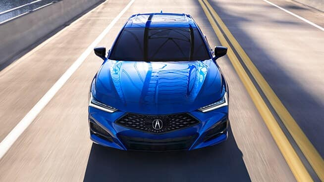 Power and Precision TLX