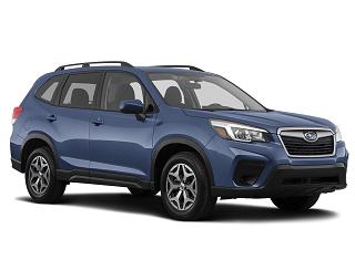 2019 Subaru Forestor