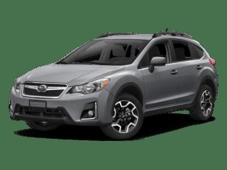 2018 Subaru Crosstek