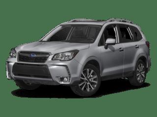 2018 Subaru Forestor