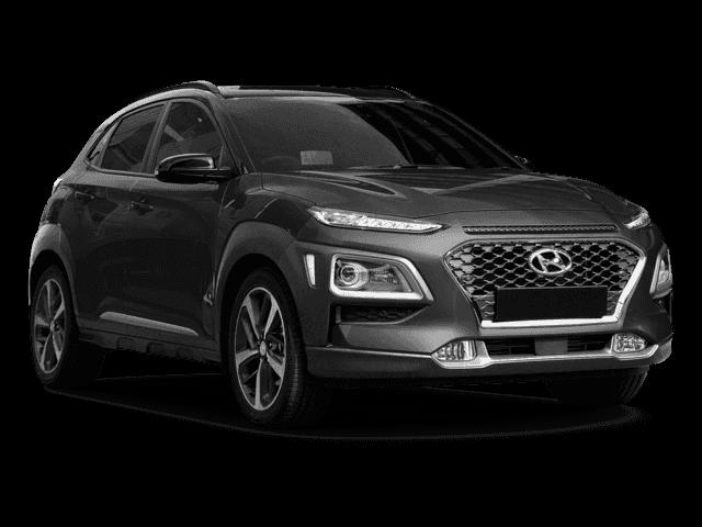 2018 Hyundai Kona arrives in Michigan