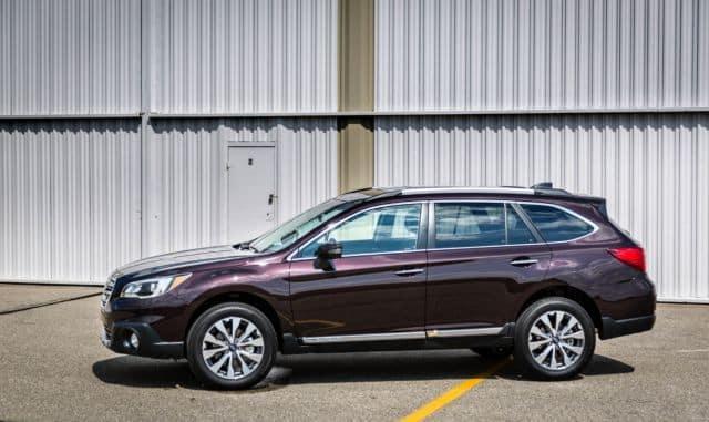 Michigan NEWS - 2019 Subaru Outback | Glassman Auto Group