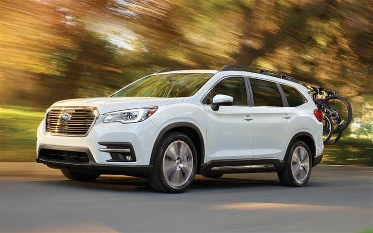 2019 Subaru Ascent quotes near Detroit