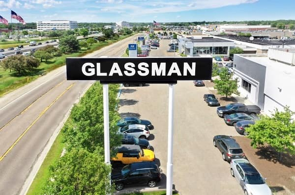 Glassman Automotive Group