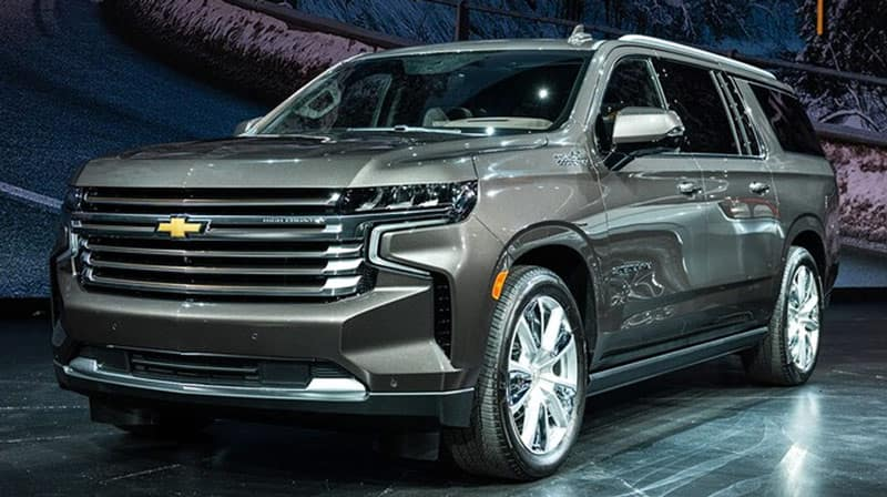 Glassman Auto Group - Find a large collection of used SUVs near Detroit MI