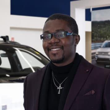 Michael Adewunmi