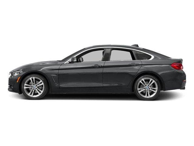 2018 430i xDrive Gran Coupe