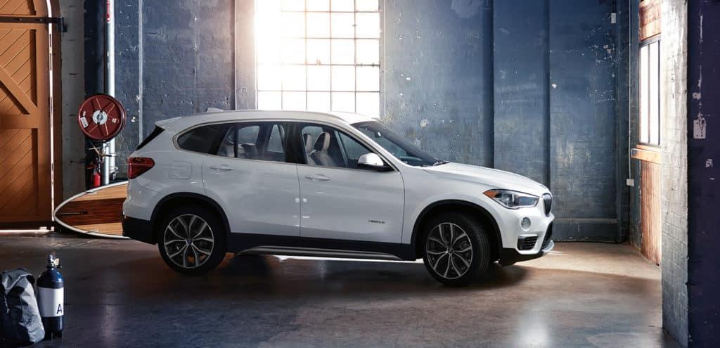New 2018 BMW X1 xDRIVE28