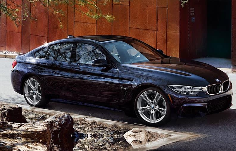 2018 BMW 430i xDRIVE--DEMO