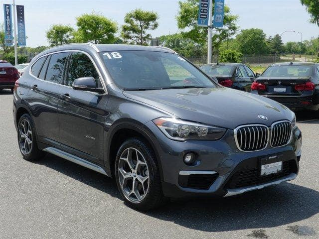 2018 BMW X1 xDRIVE28i--DEMO