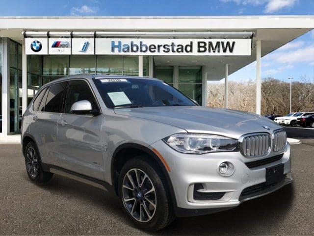 2018 BMW X5 xDRIVE40e--DEMO