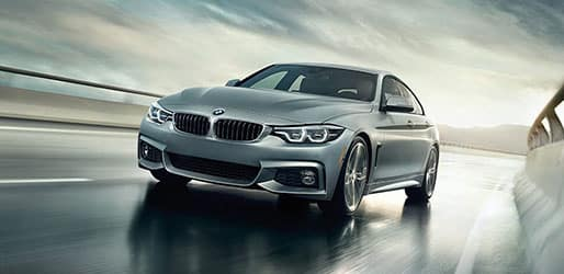 NEW 2019 BMW 430i xDRIVE GRAN COUPE