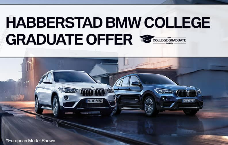 THE BMW COLLEGE GRADUATE PROGRAM