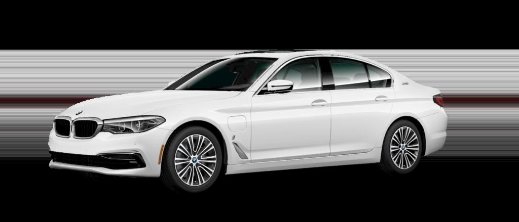 NEW 2019 BMW 530e xDRIVE iPERFORMANCE