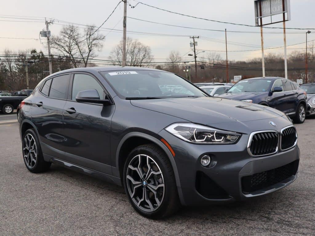 2019 BMW X2 xDRIVE28i -- PRE-OWNED